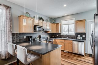 Photo 2: 55 Collins Crescent: Crossfield Detached for sale : MLS®# A1056400