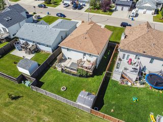 Photo 44: 55 Collins Crescent: Crossfield Detached for sale : MLS®# A1056400