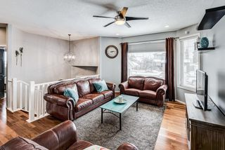 Photo 11: 55 Collins Crescent: Crossfield Detached for sale : MLS®# A1056400