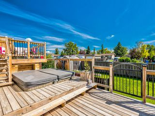 Photo 33: 55 Collins Crescent: Crossfield Detached for sale : MLS®# A1056400