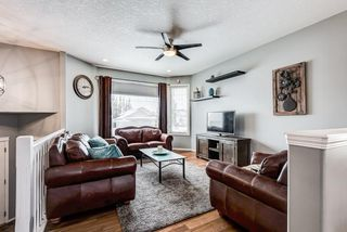 Photo 10: 55 Collins Crescent: Crossfield Detached for sale : MLS®# A1056400