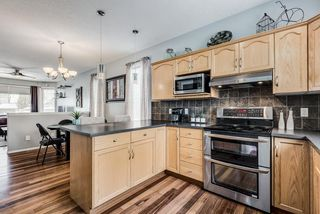 Photo 3: 55 Collins Crescent: Crossfield Detached for sale : MLS®# A1056400