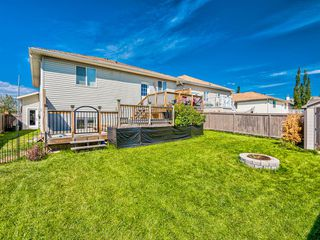 Photo 31: 55 Collins Crescent: Crossfield Detached for sale : MLS®# A1056400