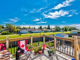 Photo 34: 55 Collins Crescent: Crossfield Detached for sale : MLS®# A1056400