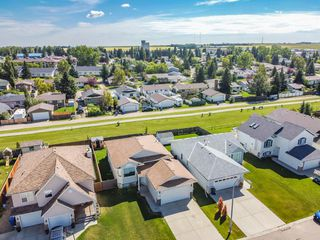 Photo 39: 55 Collins Crescent: Crossfield Detached for sale : MLS®# A1056400