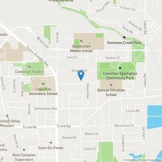 Photo 25: 205 2515 Alexander St in : Du East Duncan Condo for sale (Duncan)  : MLS®# 862555