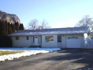 Photo 1: 10107 BEAVIS PLACE in Summerland: Residential Attached for sale : MLS®# 135145
