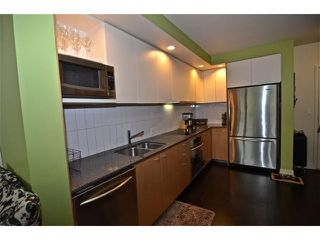 "Photo 4: 109 750 W 12TH Avenue in Vancouver: Fairview VW Condo for sale in ""TAPESTRY"" (Vancouver West)  : MLS®# V956628"