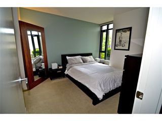 "Photo 5: 109 750 W 12TH Avenue in Vancouver: Fairview VW Condo for sale in ""TAPESTRY"" (Vancouver West)  : MLS®# V956628"