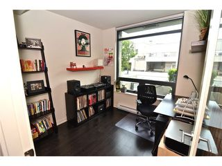 "Photo 6: 109 750 W 12TH Avenue in Vancouver: Fairview VW Condo for sale in ""TAPESTRY"" (Vancouver West)  : MLS®# V956628"