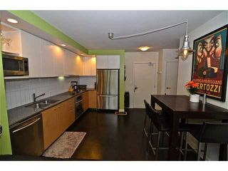 "Photo 3: 109 750 W 12TH Avenue in Vancouver: Fairview VW Condo for sale in ""TAPESTRY"" (Vancouver West)  : MLS®# V956628"
