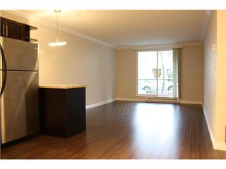 Photo 1: 107 1550 BARCLAY Street in Vancouver: West End VW Condo for sale (Vancouver West)  : MLS®# V861355