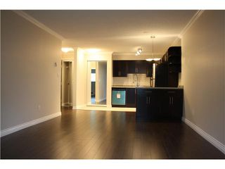 Photo 2: 107 1550 BARCLAY Street in Vancouver: West End VW Condo for sale (Vancouver West)  : MLS®# V861355