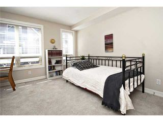 Photo 10: 11 1729 34 Avenue SW in CALGARY: Altadore_River Park Townhouse for sale (Calgary)  : MLS®# C3566973