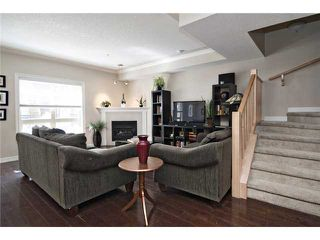 Photo 5: 11 1729 34 Avenue SW in CALGARY: Altadore_River Park Townhouse for sale (Calgary)  : MLS®# C3566973