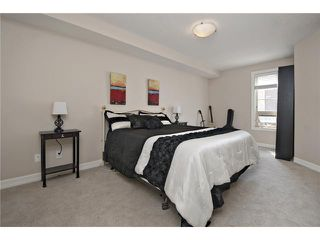 Photo 9: 11 1729 34 Avenue SW in CALGARY: Altadore_River Park Townhouse for sale (Calgary)  : MLS®# C3566973