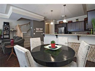 Photo 7: 11 1729 34 Avenue SW in CALGARY: Altadore_River Park Townhouse for sale (Calgary)  : MLS®# C3566973