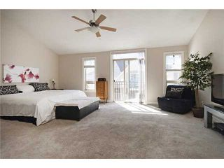 Photo 12: 11 1729 34 Avenue SW in CALGARY: Altadore_River Park Townhouse for sale (Calgary)  : MLS®# C3566973