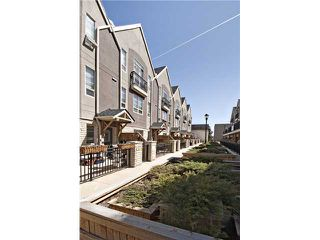 Photo 17: 11 1729 34 Avenue SW in CALGARY: Altadore_River Park Townhouse for sale (Calgary)  : MLS®# C3566973