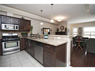 Photo 2: 11 1729 34 Avenue SW in CALGARY: Altadore_River Park Townhouse for sale (Calgary)  : MLS®# C3566973