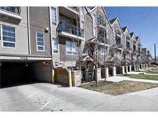Photo 18: 11 1729 34 Avenue SW in CALGARY: Altadore_River Park Townhouse for sale (Calgary)  : MLS®# C3566973
