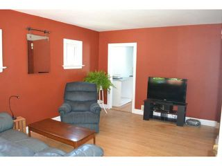Photo 4: 266 Hampton Street in WINNIPEG: St James Residential for sale (West Winnipeg)  : MLS®# 1317692