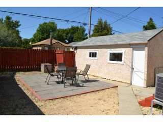 Photo 12: 266 Hampton Street in WINNIPEG: St James Residential for sale (West Winnipeg)  : MLS®# 1317692
