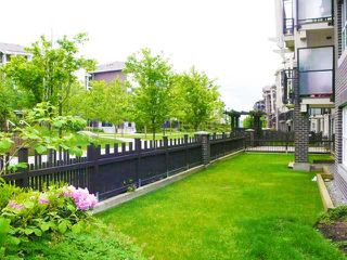 Photo 6: # 303 5665 IRMIN ST in Burnaby: Metrotown Condo for sale (Burnaby South)  : MLS®# V994906