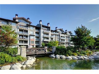 Photo 14: 406-580 RAVEN WOODS DR in North Vancouver: Roche Point Condo for sale : MLS®# V1025829