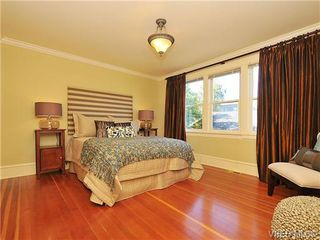 Photo 14: 2736 Fifth Street in VICTORIA: Vi Hillside Residential for sale (Victoria)  : MLS®# 328990