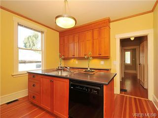 Photo 9: 2736 Fifth Street in VICTORIA: Vi Hillside Residential for sale (Victoria)  : MLS®# 328990