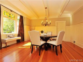 Photo 6: 2736 Fifth Street in VICTORIA: Vi Hillside Residential for sale (Victoria)  : MLS®# 328990