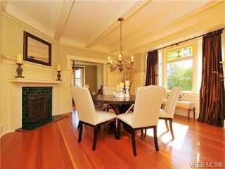 Photo 7: 2736 Fifth Street in VICTORIA: Vi Hillside Residential for sale (Victoria)  : MLS®# 328990