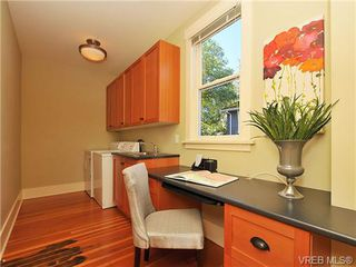 Photo 11: 2736 Fifth Street in VICTORIA: Vi Hillside Residential for sale (Victoria)  : MLS®# 328990