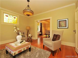 Photo 5: 2736 Fifth Street in VICTORIA: Vi Hillside Residential for sale (Victoria)  : MLS®# 328990