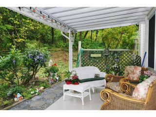 Photo 10: # 117 22515 116TH AV in Maple Ridge: East Central Condo for sale : MLS®# V1033272