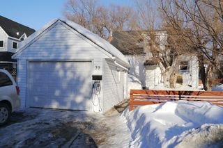 Photo 10: 39 Larchwood Place in Winnipeg: St Boniface Residential for sale ()  : MLS®# 1405189