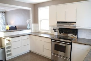 Photo 4: 39 Larchwood Place in Winnipeg: St Boniface Residential for sale ()  : MLS®# 1405189