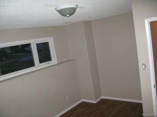 Photo 16: 104 Rudolph Bay in WINNIPEG: East Kildonan Single Family Attached for sale (North East Winnipeg)  : MLS®#  1426385