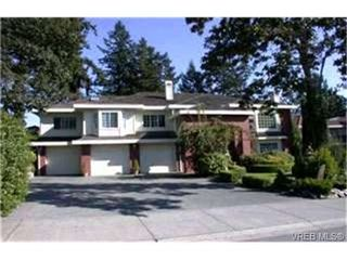Photo 1:  in VICTORIA: SE Broadmead House for sale (Saanich East)  : MLS®# 382833