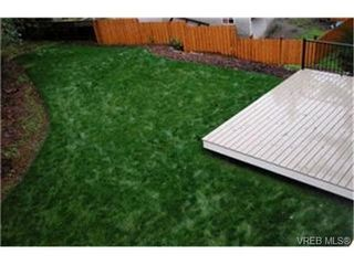 Photo 9:  in VICTORIA: La Thetis Heights Single Family Detached for sale (Langford)  : MLS®# 417767