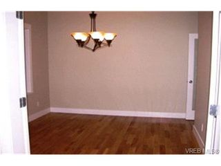 Photo 8:  in VICTORIA: La Thetis Heights Single Family Detached for sale (Langford)  : MLS®# 417767