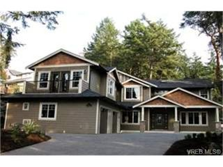 Photo 1: 2179 Gourman Place in VICTORIA: La Thetis Heights Single Family Detached for sale (Langford)  : MLS®# 223576