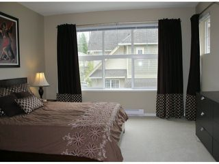 "Photo 7: 35 8089 209TH Street in Langley: Willoughby Heights Townhouse for sale in ""Arborel Park"" : MLS®# F1416454"