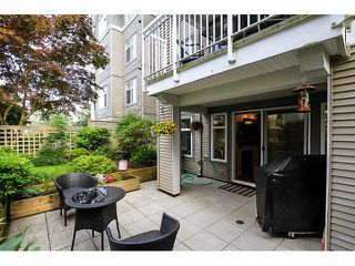 Photo 14: # 110 1432 PARKWAY BV in Coquitlam: Westwood Plateau Condo for sale : MLS®# V1070614