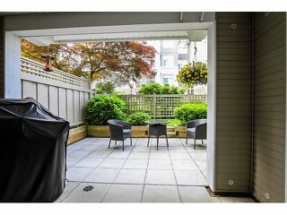 Photo 13: # 110 1432 PARKWAY BV in Coquitlam: Westwood Plateau Condo for sale : MLS®# V1070614