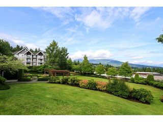 Photo 2: # 110 1432 PARKWAY BV in Coquitlam: Westwood Plateau Condo for sale : MLS®# V1070614
