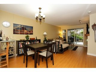 Photo 6: # 110 1432 PARKWAY BV in Coquitlam: Westwood Plateau Condo for sale : MLS®# V1070614