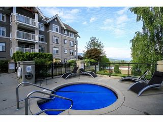 Photo 19: # 110 1432 PARKWAY BV in Coquitlam: Westwood Plateau Condo for sale : MLS®# V1070614