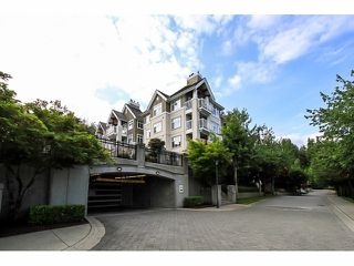 Photo 20: # 110 1432 PARKWAY BV in Coquitlam: Westwood Plateau Condo for sale : MLS®# V1070614